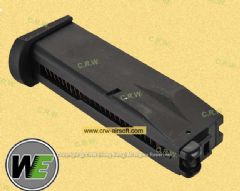 25rd CO2 Magazine for M92 Series GBB by WE
